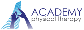 Academy Physical Therapy Retina Logo